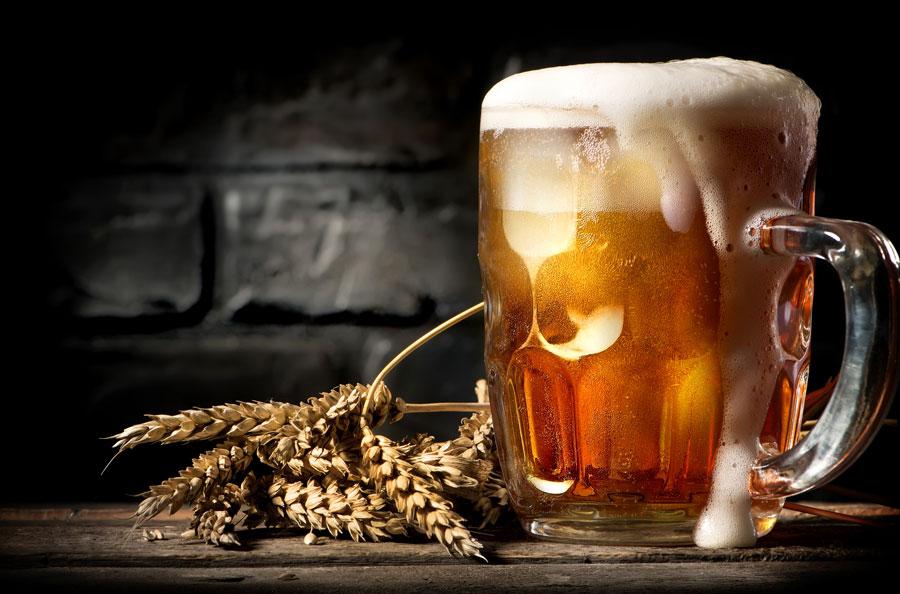 Как варили пиво на Руси