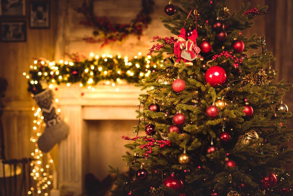 Рождественские блюда своими руками