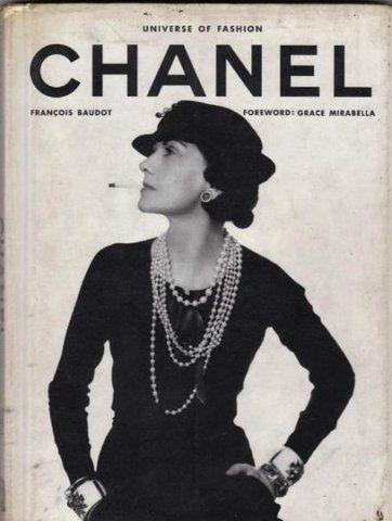 Коко Шанель: отрывок из книги, автобиография