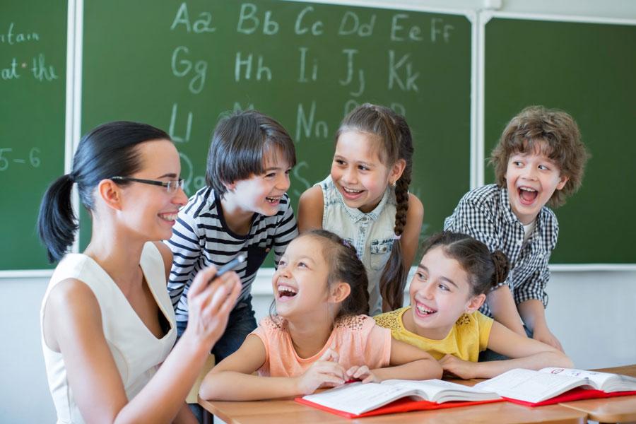 Школа-пансион: что помимо учебы?