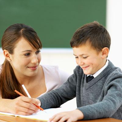 Как разговаривать с учителем ребенка