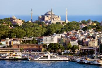 Неизвестный Стамбул. По следам французов, Агаты Кристи и русских эмигрантов