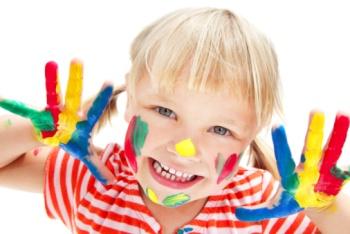 Когда начинать приобщать ребенка к творчеству