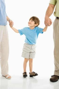 Отношения с отцом после развода