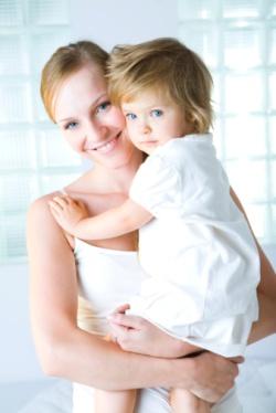 Как воспитывать ребенка без отца