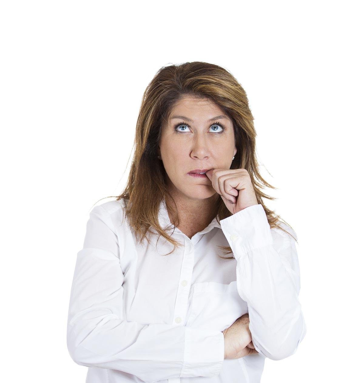 Если у женщины молочница развеем мифы