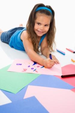 Творческие возможности ребенка