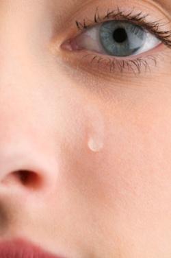 Для чего нужны слезы?