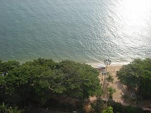 Море в Паттайе