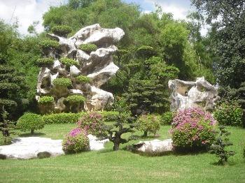 Зоопарк Кхао-Кхео