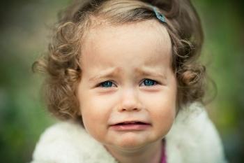 Не хочу в детский сад!