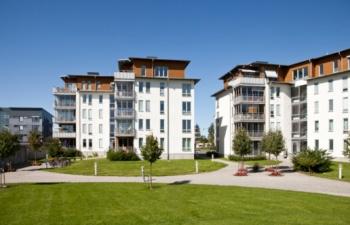 Разведенных родителей выталкивают с рынка жилья
