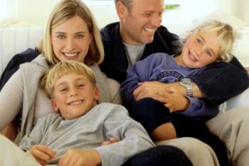 Рецепты позитивного родительства