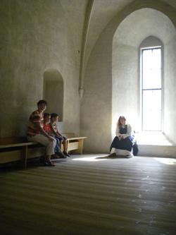 Замок Турку экскурсия