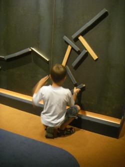 Музей техники магнитная доска