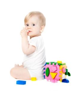 Раннее воспитание и развитие ребенка