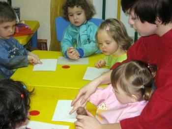 Подготовка к школе с клубом ''АЗ-БУ-КА''