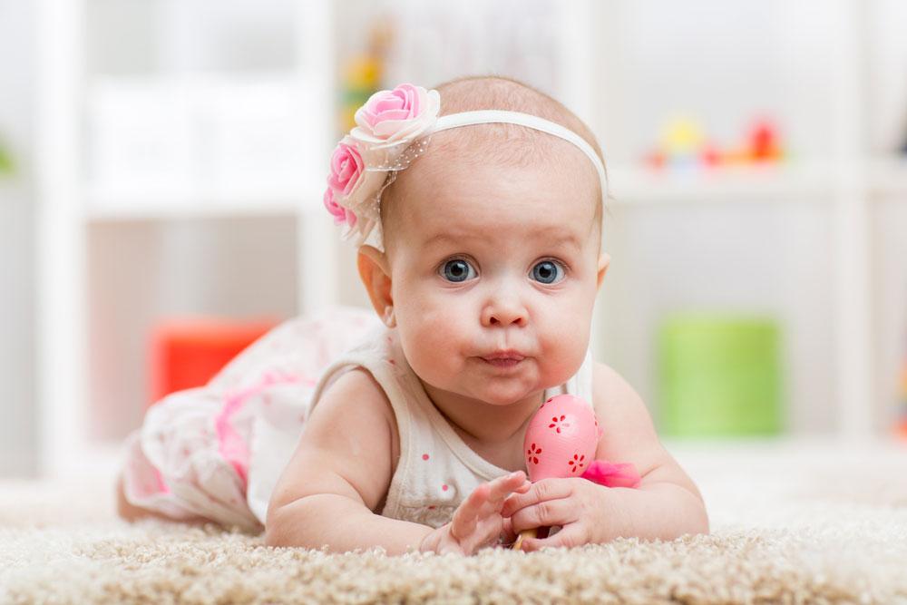 Как эффективно и безопасно снизить температуру у ребенка?