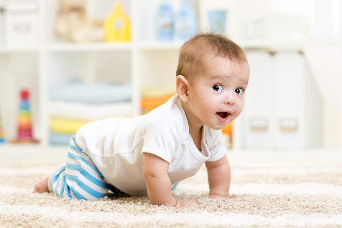 Как снизить температуру у ребенка