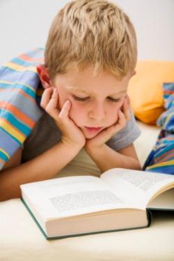 Книги и компьютер: что выбирает ребенок и почему?