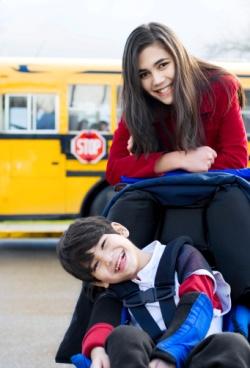 Бебиситтер – первый воспитатель и первая работа