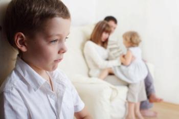 Родительская... нелюбовь