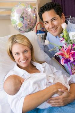 Когда швы после родов сколько нельзя сидеть как заживают
