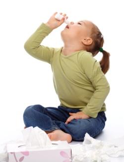 Аллергия под контролем