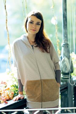 Ирена Понарошку: ''Я очень хочу еще детей''