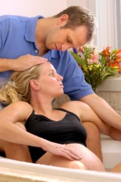 Беременные и материнские страхи: как перестать бояться