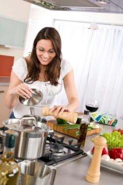 10 вредных привычек на кухне