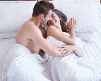 Жена отвергает секс