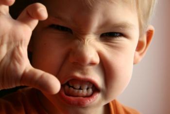 Агрессивный ребенок: понять и помочь. Часть 2