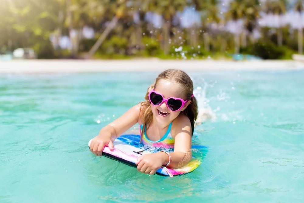Лучшие варианты организации отдыха с детьми: от отпуска на море до семейного лагеря
