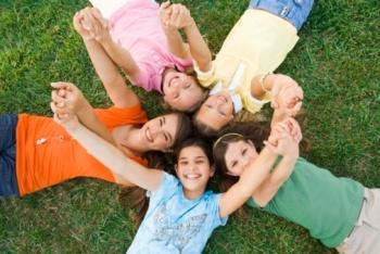 Лучший летний отдых для детей