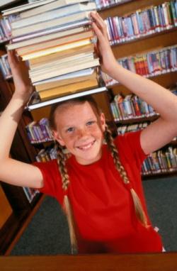Список книг для младших классов: самые интересные