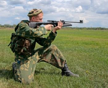 12 вопросов про армию