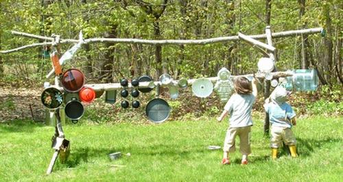 игры голых мальчиков на природе