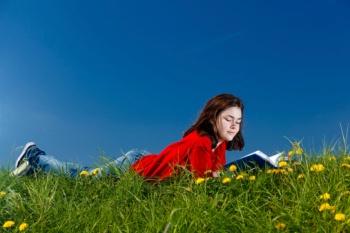 Список книг для средних и старших классов