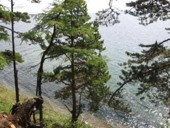 Горячие источники Байкала: Гоуджекит