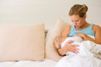 Начало кормления грудью: самые частые проблемы