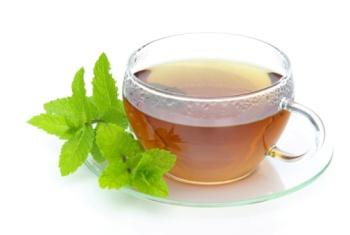 Английский завтрак и чай как лекарство