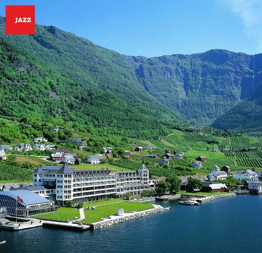 Отдых с детьми в Скандинавии – море, парки и Леголенд