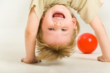 Беспокойный ребенок – это хорошо или плохо?