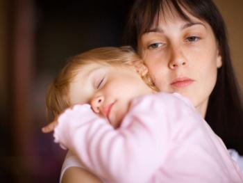 после развода срываюсь на ребенка - фото 10