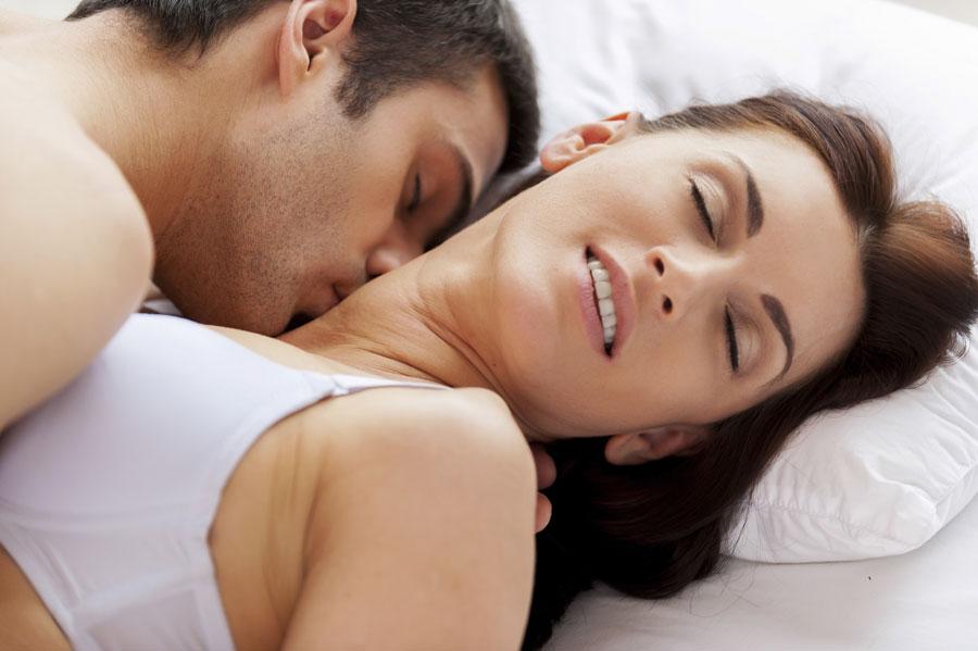 Может ли ананист заниматься сексом