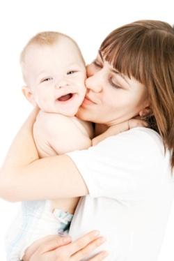 Чего боятся одинокие матери?