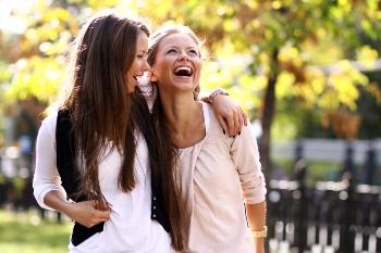 Счастье - женская формула