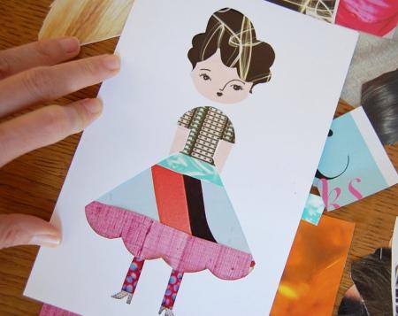 Куклы-модницы