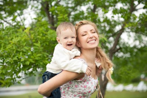 Сынология для мам – краткий курс воспитания мальчиков